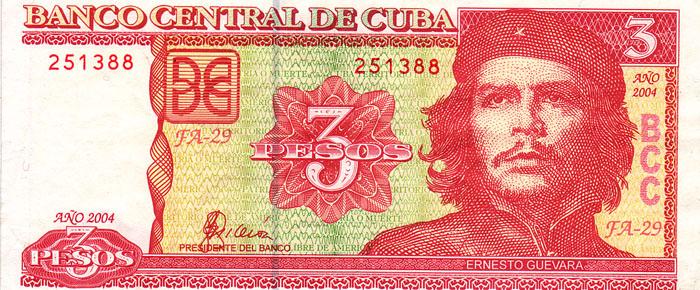 Geldzaken Cuba