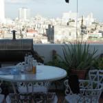 Casa Alberto y Melba Havana