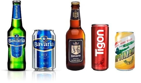 Bavaria-Cuba