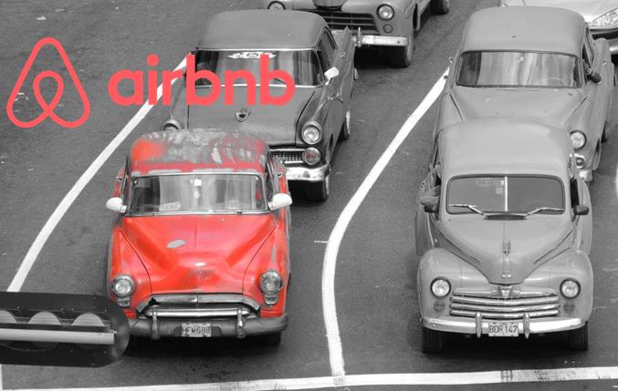 Airbnb in Cuba