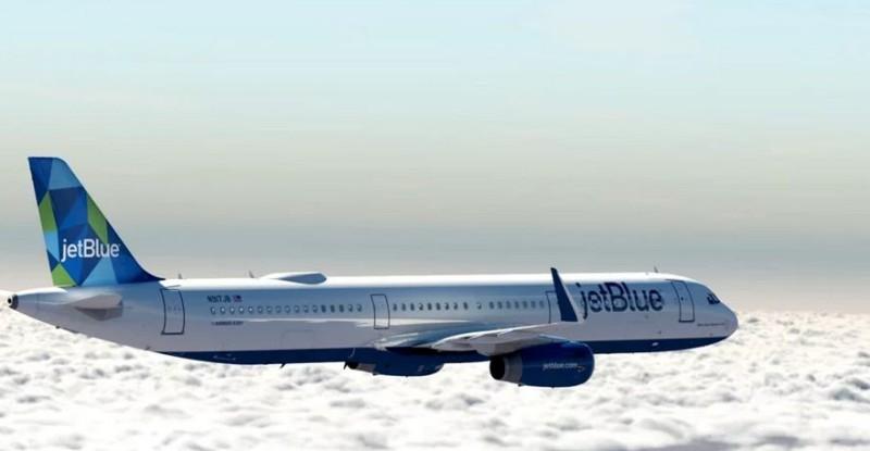 JetBlue naar Cuba