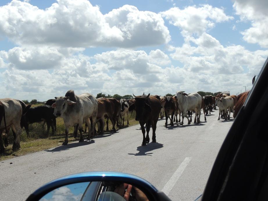 Onderweg Santiago de Cuba