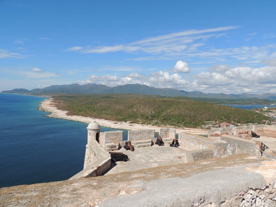 Castillo-del-Morro-Santiago